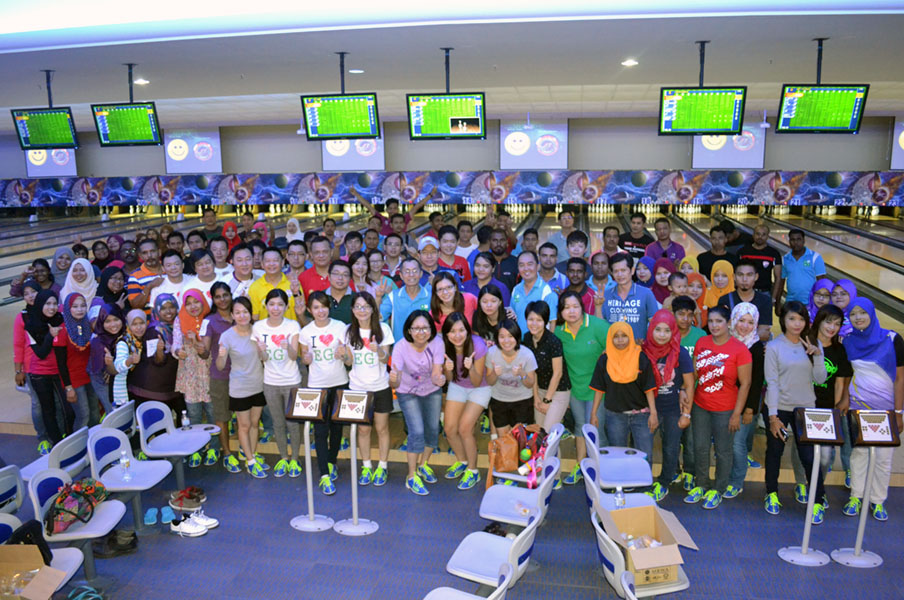 2015 BOWLING TOURNAMENT